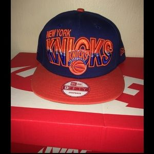 New York Knicks Eastern Conference NewEra SnapBack